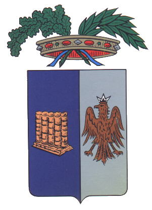 Arms of Matera (province)