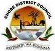 Arms (crest) of Chobe District