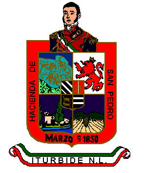 Arms (crest) of Iturbide