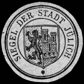 Seal of Jülich