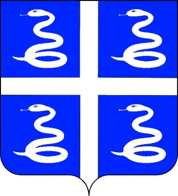 Arms of Martinique