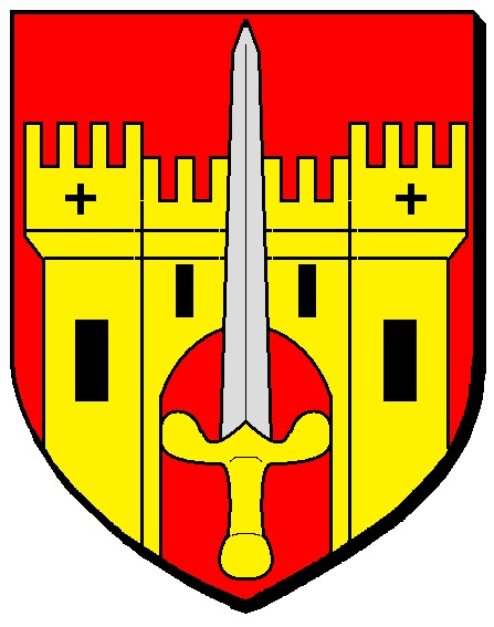 Villejust France  City new picture : Villejust Heraldry of the World