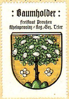 baumholder dating Oberhausen