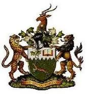 Arms (crest) of Kampala