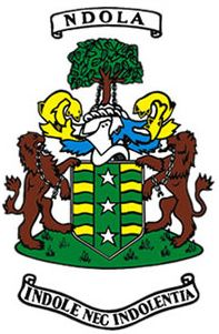 Arms of Ndola