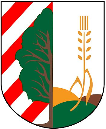 Arms (crest) of Baruchowo
