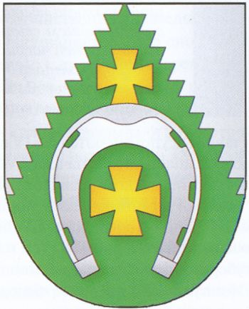 Arms of Klichaw