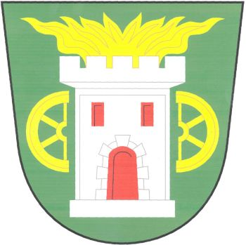 Arms of Nezdřev