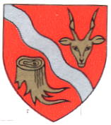 Arms of Mouila District