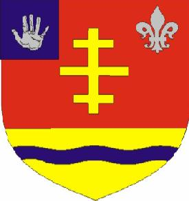 Arms (crest) of Saint-Lin–Laurentides