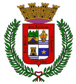 Arms (crest) of Aguadilla