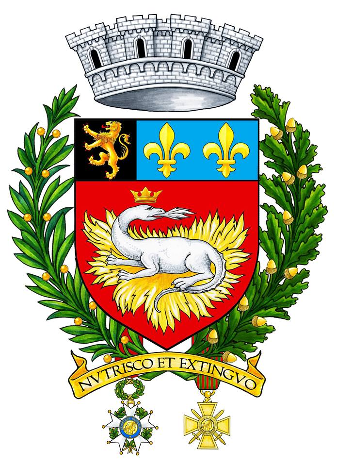 Coat of arms Le Havre
