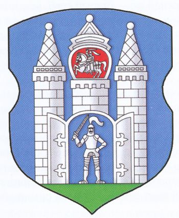 Arms of Mogilev