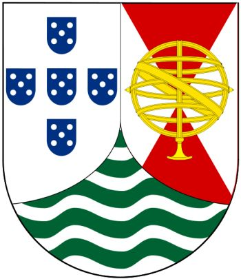 Arms of National Arms of Mozambique