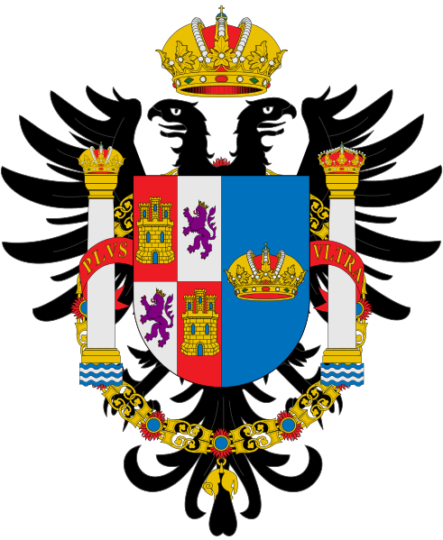 Arms of Toledo (province)
