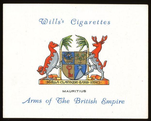 File:Mauritius wem jpg - Heraldry of the World