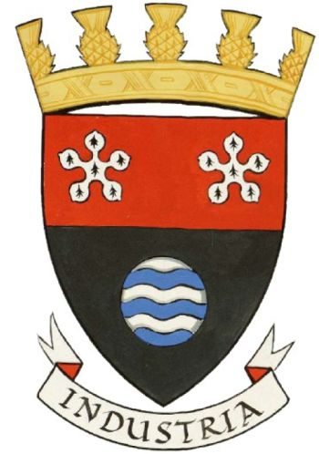 Arms (crest) of Motherwell
