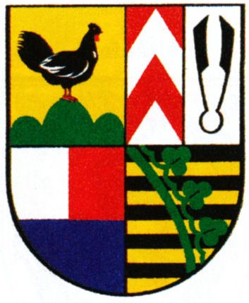 Landkreis Sonneberg bis 1952 (1990)