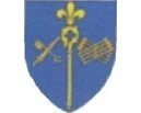 Arms (crest) of Diocese of Sheffield