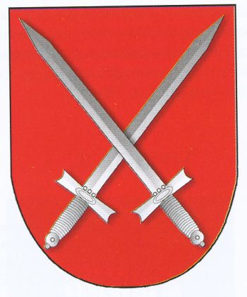 Arms of Yelsk