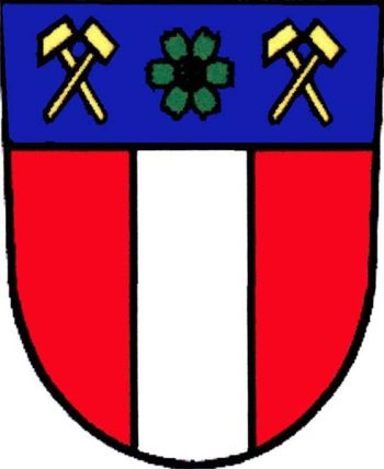 Arms of Albrechtice
