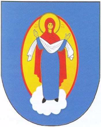 Arms of Maryina Horka