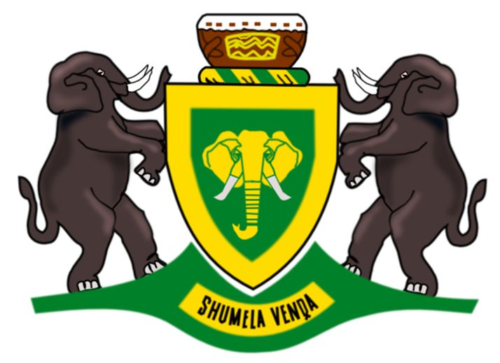 Arms of Venda