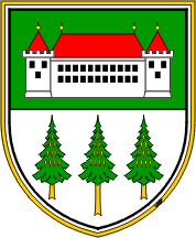 Arms of Nazarje