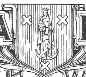 Arms (crest) of Diocese of Breda