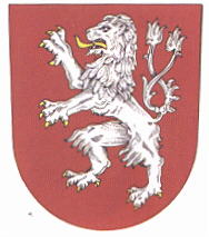 Arms of Žinkovy