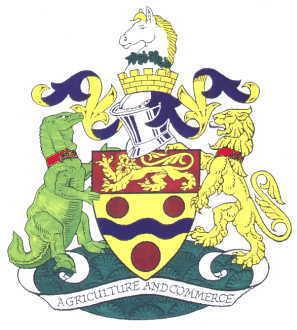 The Heraldic Tradition Maidston
