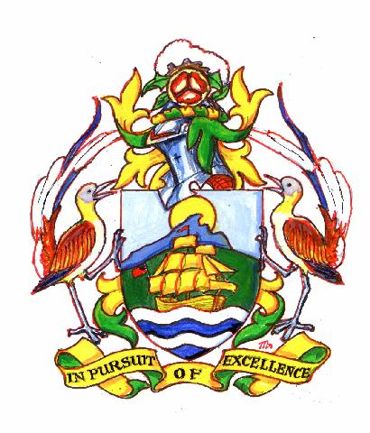 Arms (crest) of Tweed Shire