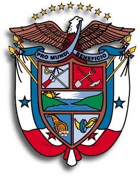 National Arms of Panama