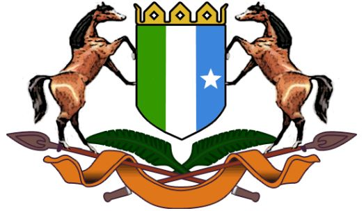 Arms of Puntland