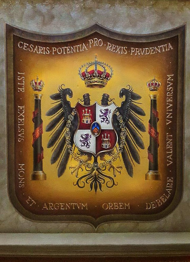 Arms (crest) of Potosí