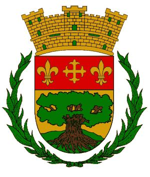Arms (crest) of Ceiba