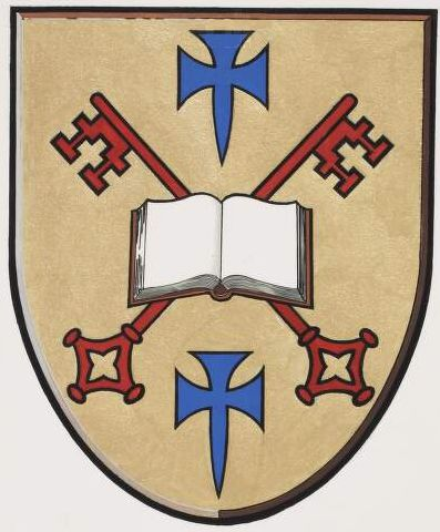 Coat of arms (crest) of Diocese of Dromore