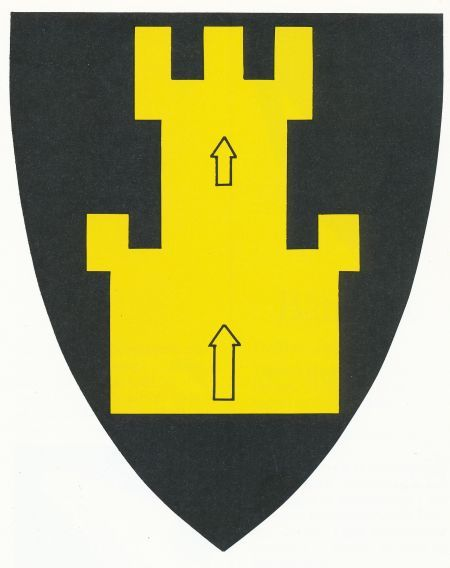 Arms (crest) of Finnmark