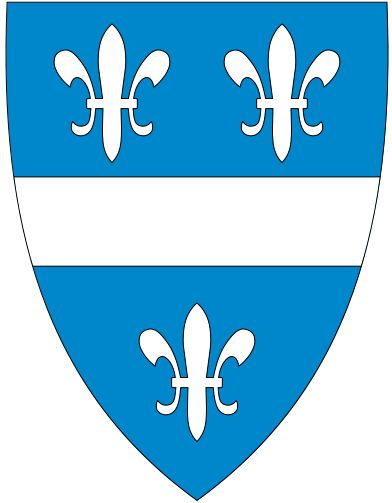 Arms of Ullensvang