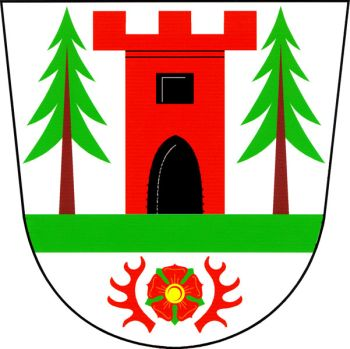 Arms of Milínov