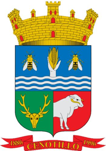 Arms (crest) of Cenotillo