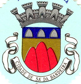 Arms of Lubango