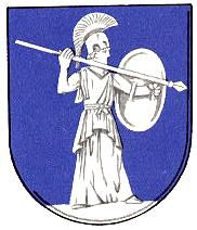 Arms of Athens