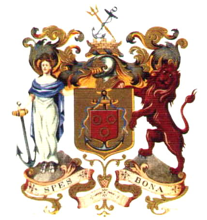 Arms (crest) of Cape Town