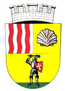 Výsledek obrázku pro město Hluboká nad vltavou znak