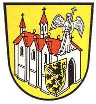 Neunkirchen am Brand - Wappen von Neunkirchen am Brand ...
