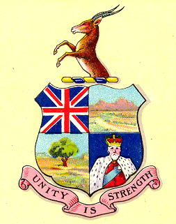 Arms of Queenstown (Eastern Cape)