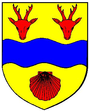 Arms of Randers Amt