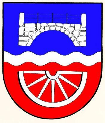 Brugge Schleswig Holstein Wappen Coat Of Arms Crest Of