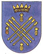 Arms (crest) of Caguas